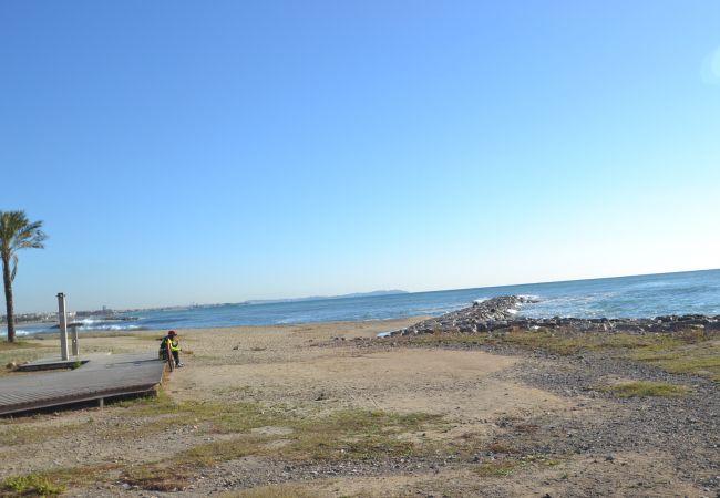Ferienwohnung NEUCENT (2072804), Cambrils, Costa Dorada, Katalonien, Spanien, Bild 29