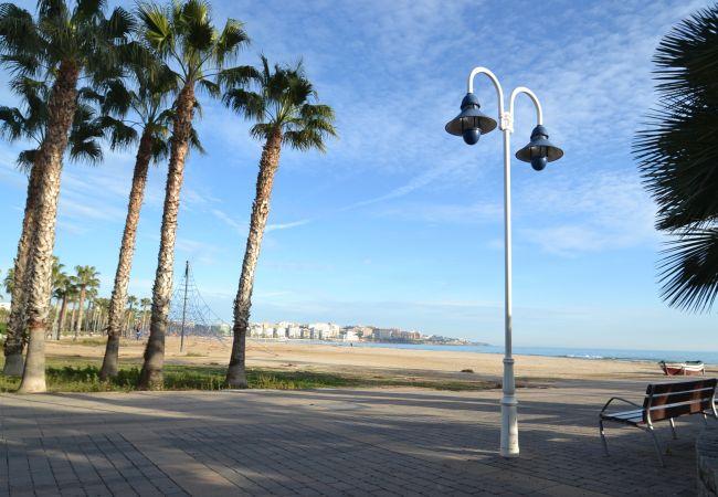 Ferienwohnung MEMLING (2072809), Cambrils, Costa Dorada, Katalonien, Spanien, Bild 47
