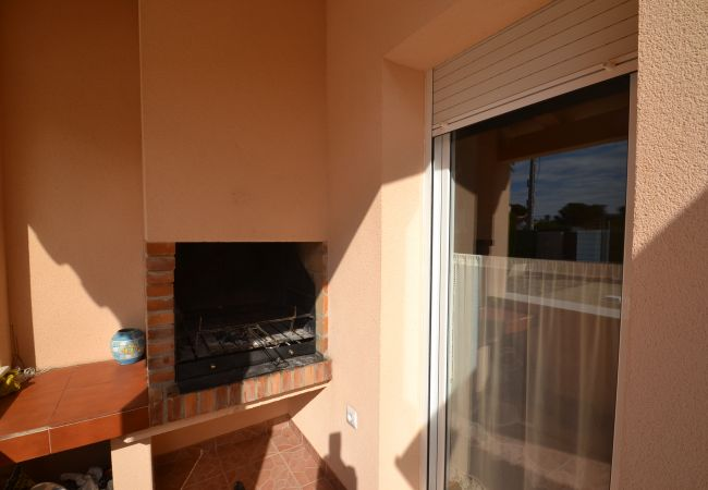 Holiday house JORDI (2072865), L'Ametlla de Mar, Costa Dorada, Catalonia, Spain, picture 29
