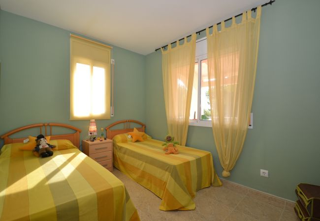 Holiday house JORDI (2072865), L'Ametlla de Mar, Costa Dorada, Catalonia, Spain, picture 26