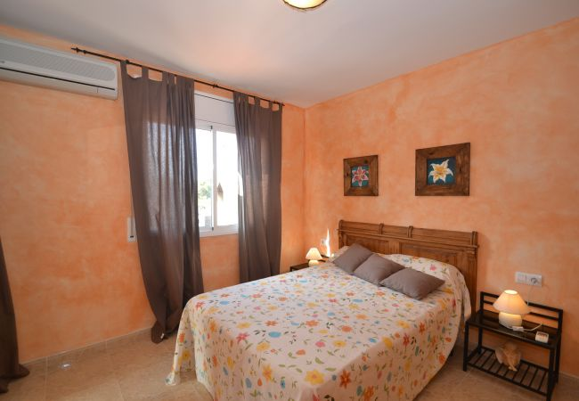 Holiday house JORDI (2072865), L'Ametlla de Mar, Costa Dorada, Catalonia, Spain, picture 18