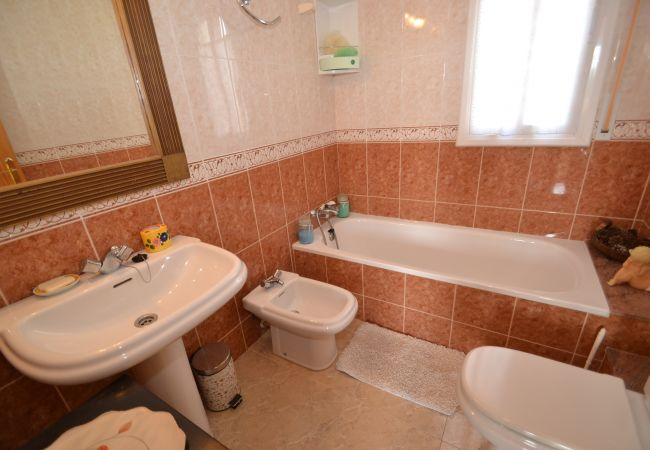 Holiday house JORDI (2072865), L'Ametlla de Mar, Costa Dorada, Catalonia, Spain, picture 25