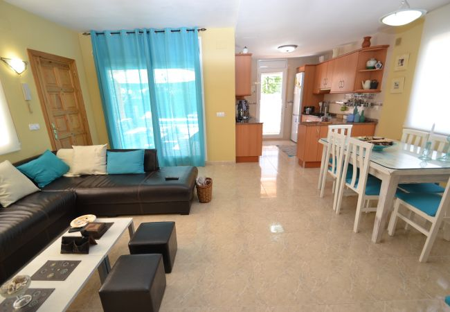 Holiday house JORDI (2072865), L'Ametlla de Mar, Costa Dorada, Catalonia, Spain, picture 27