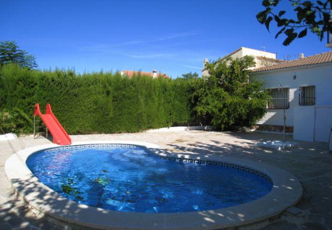 Holiday house AMETLLA 11 (2072872), L'Ametlla de Mar, Costa Dorada, Catalonia, Spain, picture 3