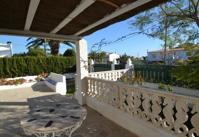 Holiday house AMETLLA 11 (2072872), L'Ametlla de Mar, Costa Dorada, Catalonia, Spain, picture 5