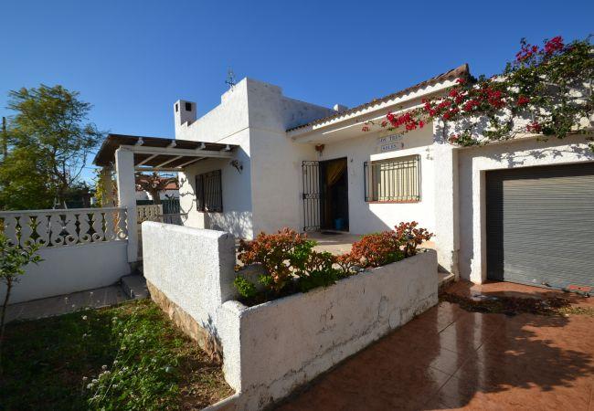 Holiday house AMETLLA 11 (2072872), L'Ametlla de Mar, Costa Dorada, Catalonia, Spain, picture 20