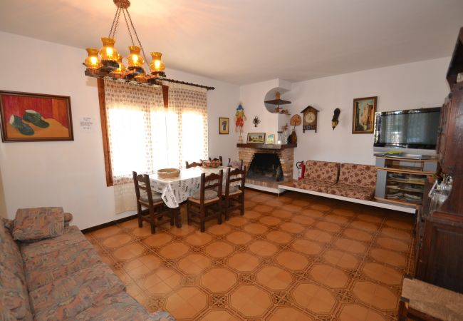 Holiday house AMETLLA 11 (2072872), L'Ametlla de Mar, Costa Dorada, Catalonia, Spain, picture 6
