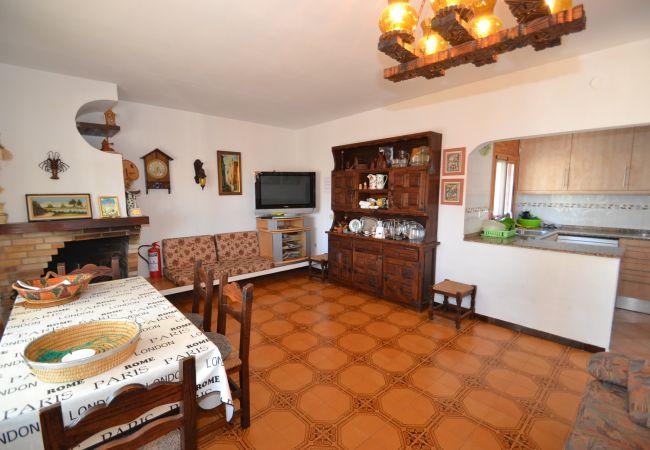 Holiday house AMETLLA 11 (2072872), L'Ametlla de Mar, Costa Dorada, Catalonia, Spain, picture 8