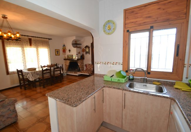 Holiday house AMETLLA 11 (2072872), L'Ametlla de Mar, Costa Dorada, Catalonia, Spain, picture 10