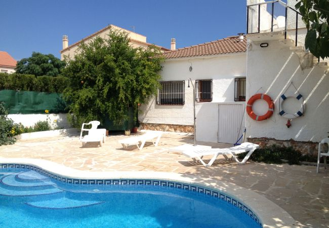 Holiday house AMETLLA 11 (2072872), L'Ametlla de Mar, Costa Dorada, Catalonia, Spain, picture 21