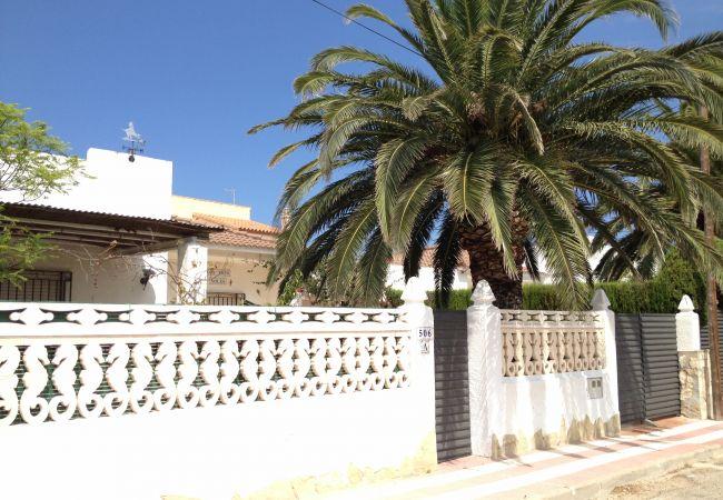 Holiday house AMETLLA 11 (2072872), L'Ametlla de Mar, Costa Dorada, Catalonia, Spain, picture 23