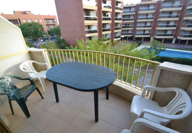 Ferienwohnung INTERNACIONAL I 35 (2072810), Cambrils, Costa Dorada, Katalonien, Spanien, Bild 8
