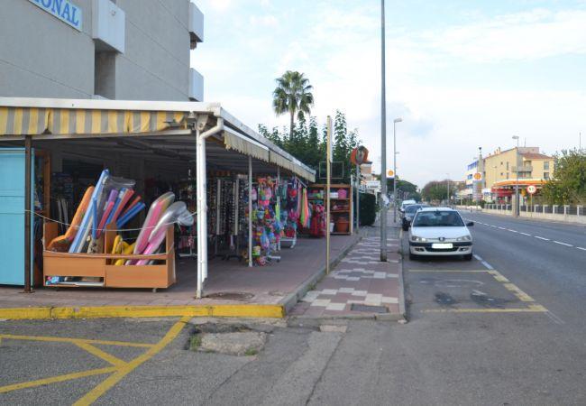 Ferienwohnung INTERNACIONAL I 35 (2072810), Cambrils, Costa Dorada, Katalonien, Spanien, Bild 32
