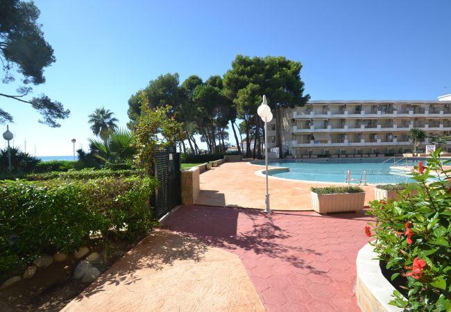 Ferienwohnung INTERNACIONAL I 35 (2072810), Cambrils, Costa Dorada, Katalonien, Spanien, Bild 4