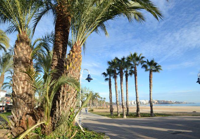 Ferienwohnung INTERNACIONAL I 35 (2072810), Cambrils, Costa Dorada, Katalonien, Spanien, Bild 42
