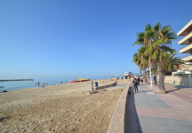 Ferienwohnung INTERNACIONAL I 35 (2072810), Cambrils, Costa Dorada, Katalonien, Spanien, Bild 45