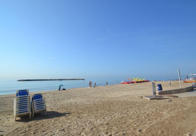 Ferienwohnung INTERNACIONAL I 35 (2072810), Cambrils, Costa Dorada, Katalonien, Spanien, Bild 30