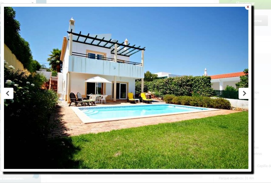 Ferienhaus House in Monte Canelas, Portimao 102414 Portugal