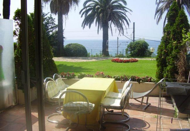 Holiday apartment Château de la mer 1 (2051588), Cannes la Bocca, Côte d'Azur, Provence - Alps - Côte d'Azur, France, picture 1