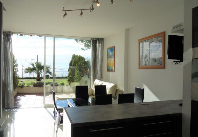 Holiday apartment Château de la mer 1 (2051588), Cannes la Bocca, Côte d'Azur, Provence - Alps - Côte d'Azur, France, picture 3
