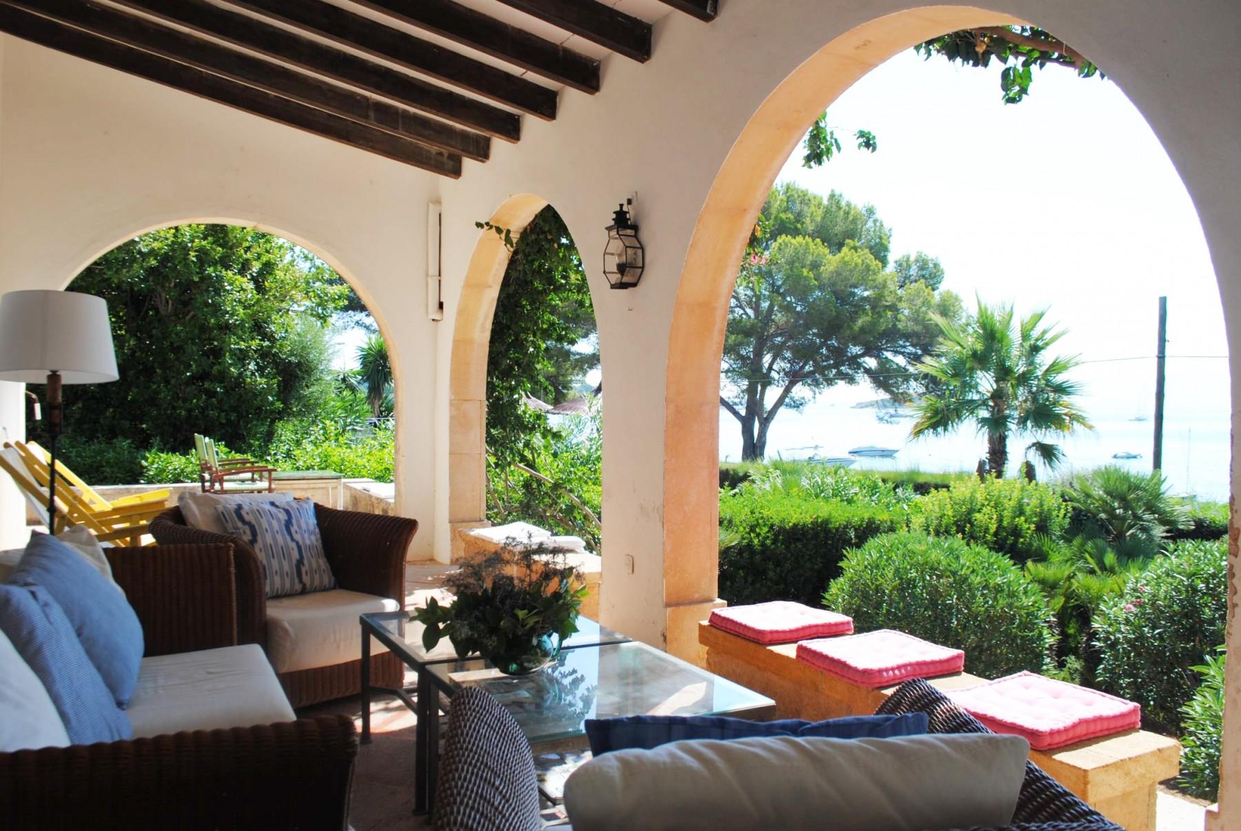 Bonansa voor 9 gasten, in Alcudia