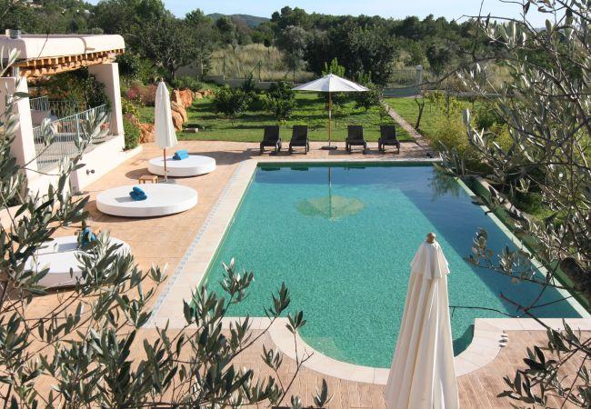 Ferienhaus VILLA LUNA (1992942), Sant Joan de Labritja, Ibiza, Balearische Inseln, Spanien, Bild 3