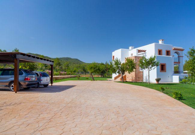 Ferienhaus VILLA BENIMUSA (1993168), San Rafael, Ibiza, Balearische Inseln, Spanien, Bild 68