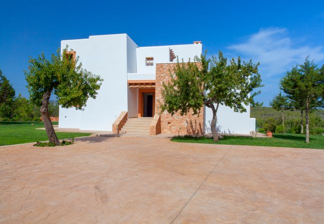 Ferienhaus VILLA BENIMUSA (1993168), San Rafael, Ibiza, Balearische Inseln, Spanien, Bild 71
