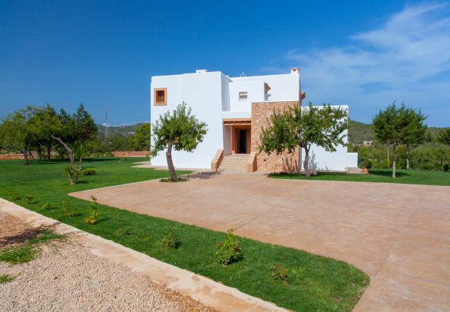 Ferienhaus VILLA BENIMUSA (1993168), San Rafael, Ibiza, Balearische Inseln, Spanien, Bild 74
