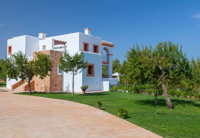 Ferienhaus VILLA BENIMUSA (1993168), San Rafael, Ibiza, Balearische Inseln, Spanien, Bild 5