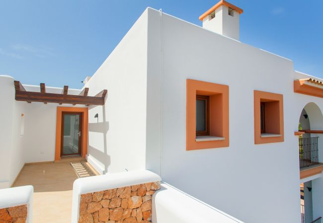 Ferienhaus VILLA BENIMUSA (1993168), San Rafael, Ibiza, Balearische Inseln, Spanien, Bild 53