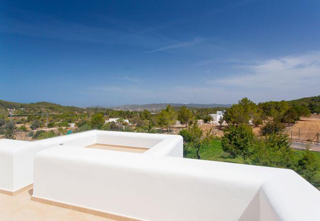 Ferienhaus VILLA BENIMUSA (1993168), San Rafael, Ibiza, Balearische Inseln, Spanien, Bild 52