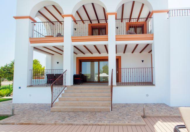 Ferienhaus VILLA BENIMUSA (1993168), San Rafael, Ibiza, Balearische Inseln, Spanien, Bild 62