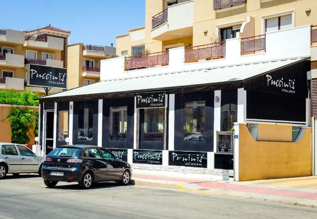 Appartement de vacances Niagara (1998317), Cabo Roig, Costa Blanca, Valence, Espagne, image 42