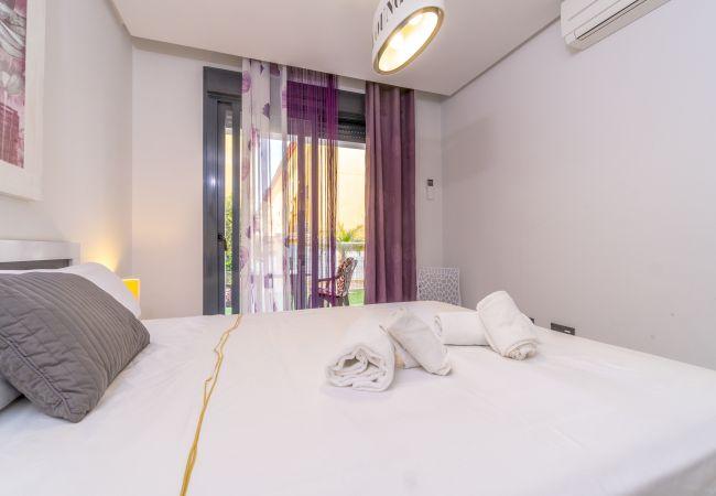 Appartement de vacances Niagara (1998317), Cabo Roig, Costa Blanca, Valence, Espagne, image 13