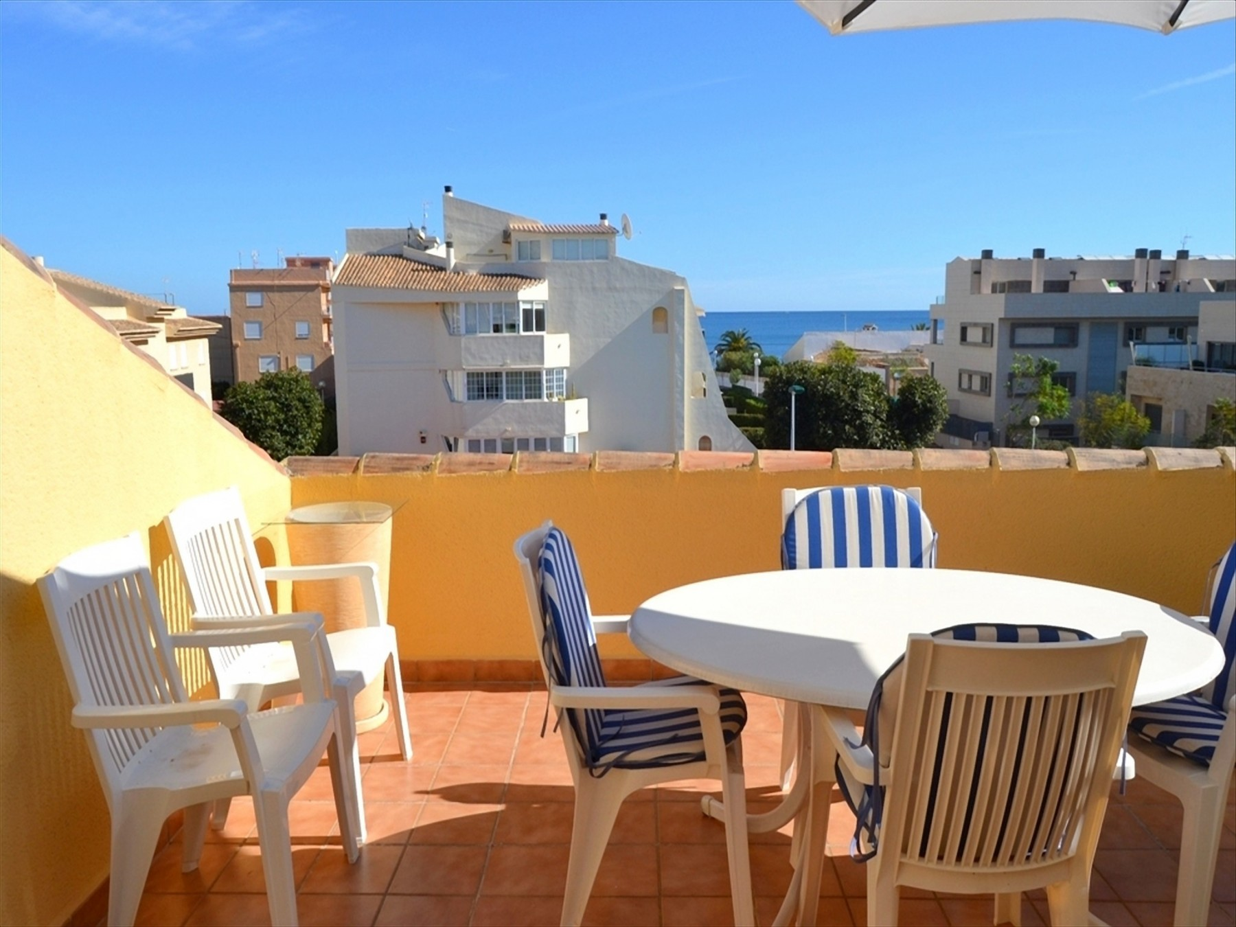 5023 Apartamento Isleta Marina I for 4 guests in Jávea, Spanien