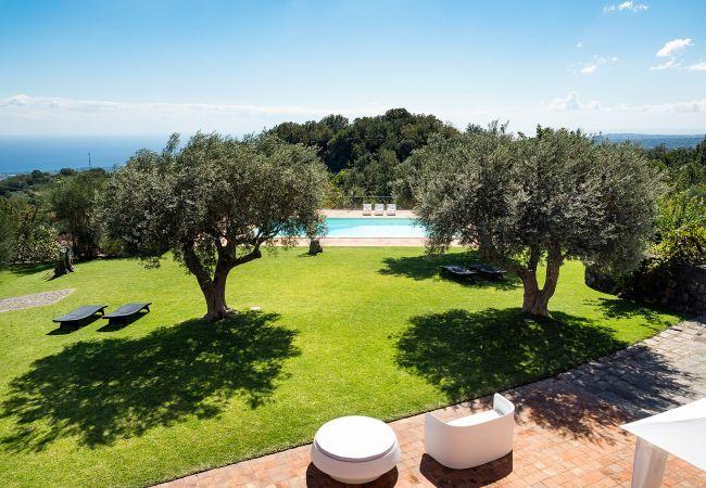Maison de vacances Mila (2127557), Milo, Catania, Sicile, Italie, image 2
