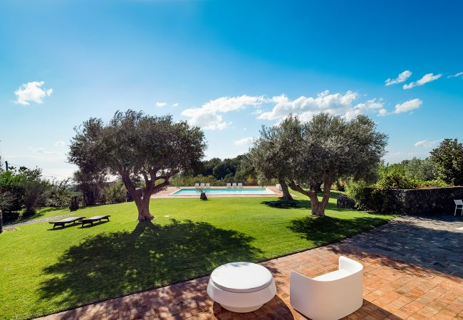 Maison de vacances Mila (2127557), Milo, Catania, Sicile, Italie, image 3