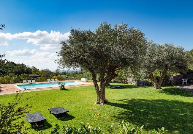 Maison de vacances Mila (2127557), Milo, Catania, Sicile, Italie, image 4