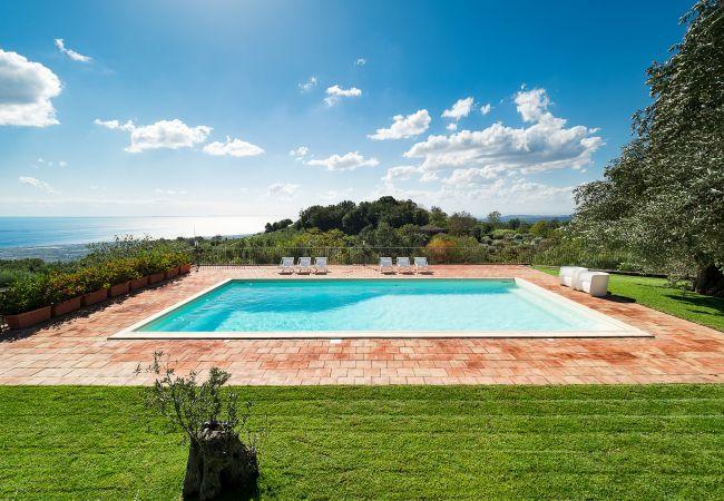 Maison de vacances Mila (2127557), Milo, Catania, Sicile, Italie, image 5