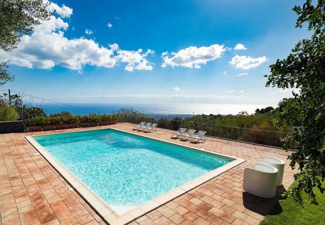 Maison de vacances Mila (2127557), Milo, Catania, Sicile, Italie, image 6