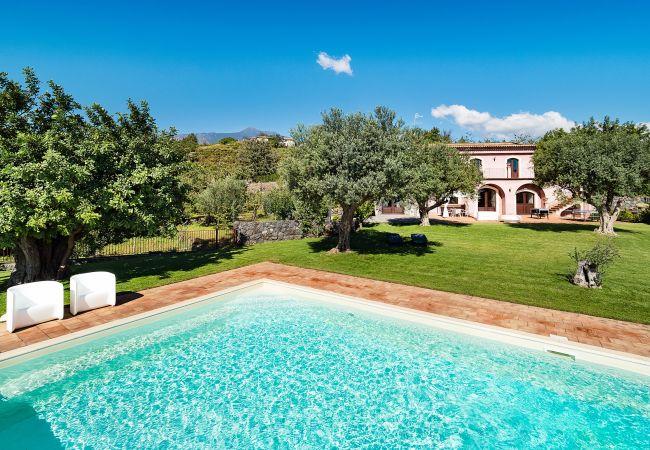 Maison de vacances Mila (2127557), Milo, Catania, Sicile, Italie, image 9