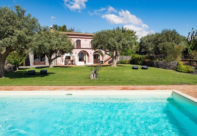 Maison de vacances Mila (2127557), Milo, Catania, Sicile, Italie, image 10