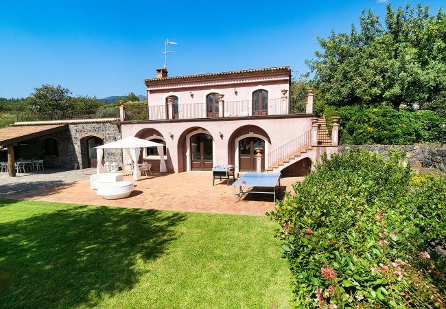 Maison de vacances Mila (2127557), Milo, Catania, Sicile, Italie, image 12