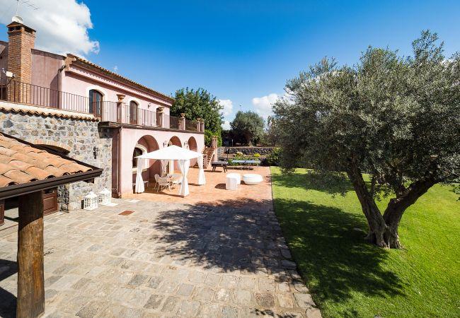Maison de vacances Mila (2127557), Milo, Catania, Sicile, Italie, image 13