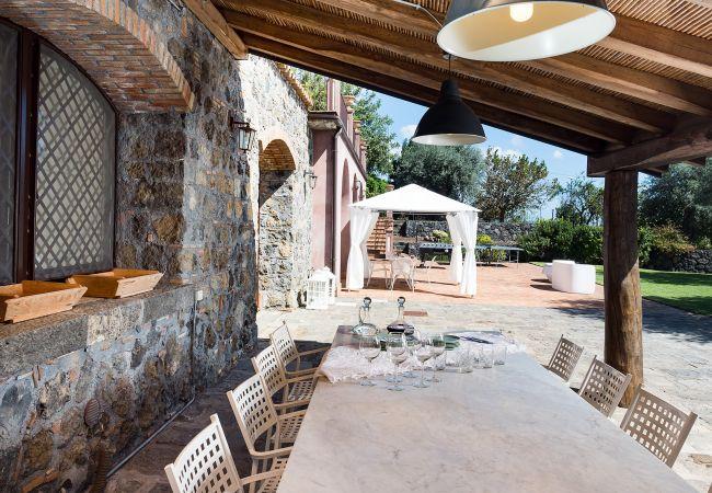 Maison de vacances Mila (2127557), Milo, Catania, Sicile, Italie, image 14