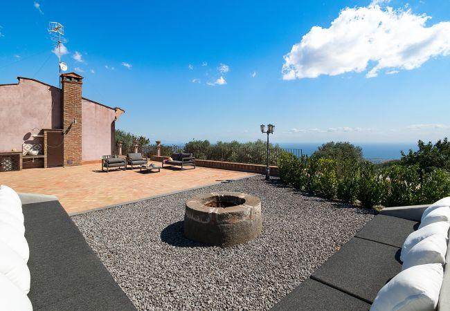 Maison de vacances Mila (2127557), Milo, Catania, Sicile, Italie, image 18