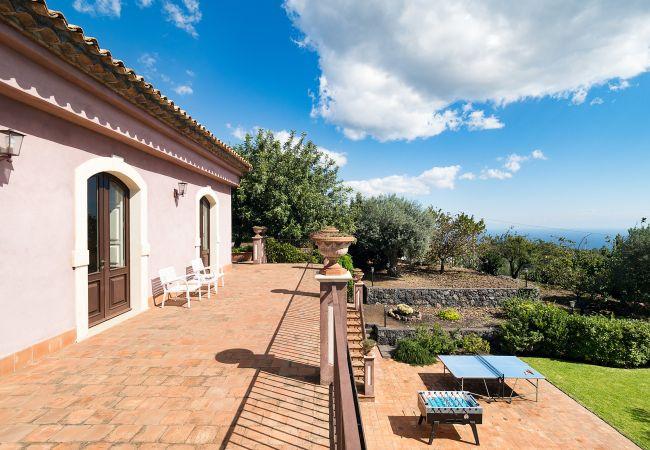 Maison de vacances Mila (2127557), Milo, Catania, Sicile, Italie, image 20