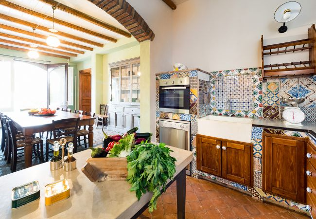 Maison de vacances Mila (2127557), Milo, Catania, Sicile, Italie, image 24