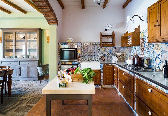 Maison de vacances Mila (2127557), Milo, Catania, Sicile, Italie, image 25